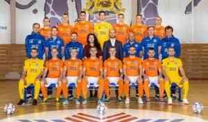 «Северная Двина» выбыла изрозыгрыша Кубка России помини-футболу