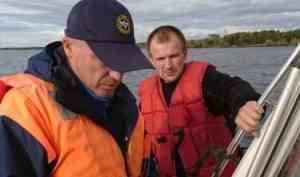 Инспекторы ГИМС раскрывают секреты успешной осенней рыбалки. И не только