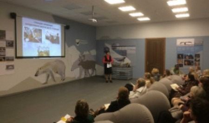 Педагоги обсудили роль образовательной организации в экологическом просвещении