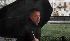 С людьми надо разговаривать: Алексей Пивоваров о диалоге народа с властью в Поморье