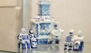 «Гармошка, гармошка, порадуй народ!»: уникальную коллекцию игрушек представят в Добролюбовке