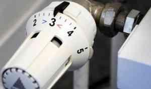 Две трети жителей Архангельска уже ощутили тепло в своих домах
