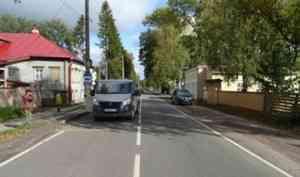 Молодой автолюбитель насмерть сбил велосипедиста в Каргополе