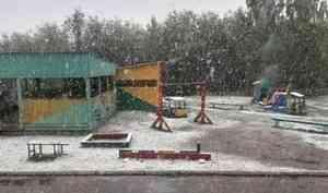 Треть жителей Архангельска остаются без отопления