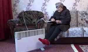 ВАрхангельске сегодня назвали новую дату завершения подключение жилого фонда ктеплу