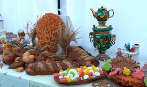 Арктический хлеб свитаминами представила Архангельская область намеждународной хлебной выставке