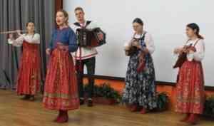 Душевный разговор о гармонисте: в Архангельске представили выставку и фильм, посвященные Сергею Сметанину