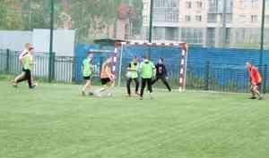 ВАрхангельске назвали победителей всероссийской акции «Молодёжки ОНФ» «Уличный красава»