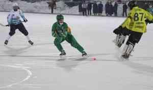 «Водник» несмог переиграть «Мурман» вКубке России