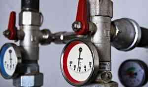 В Архангельске завершают подключение жилого фонда к отоплению