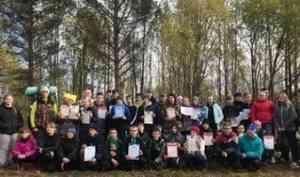 Туристско-спортивный слет объединил молодежь Приморского района в 24-й раз
