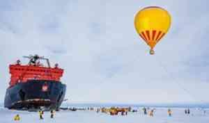 В юбилейный год «Русскую Арктику» посетили более 1300 туристов
