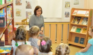 Они работают с будущим: воспитатели Поморья отмечают свой профессиональный праздник