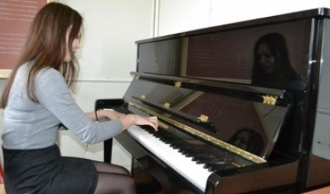 В Поморье закуплены новые музыкальные инструменты
