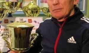 80-летний юбилей Корехову Энгельсу Петровичу