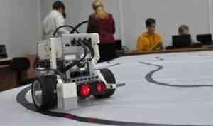 Седьмая в нашем регионе: технозона Детского арктического технопарка появится в Котласе