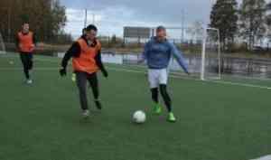 САФУ готовит спортивных тренеров