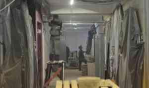 Создавая новые места для малышей: в Архангельске модернизируют здания детских садов