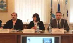 В САФУ прошло заседание Совета проректоров по воспитательной работе федеральных университетов
