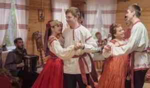 Праздник Покрова в «Малых Корелах» отметят тематическими посиделками