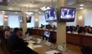 В САФУ состоялся российско-британский семинар по вопросам морской безопасности