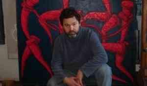 Дмитрий Трубин расскажет о своих иллюстрациях в архангельской библиотеке