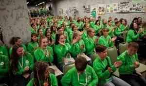 Школьники из Архангельской области победили на всероссийском конкурсе юных экологов