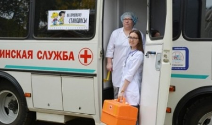Сделай прививку сейчас! В Архангельской области продолжается вакцинация против гриппа