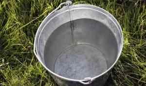 Жители Северного округа Архангельска останутся без воды наодну ночь