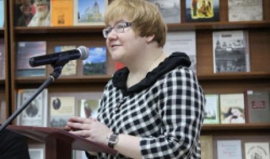 Светлана Тюкина: Научиться публичному выступлению, слушая про него - невозможно
