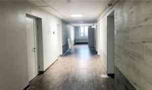 В Архангельском госпитале для ветеранов войн создадут гериатрический центр