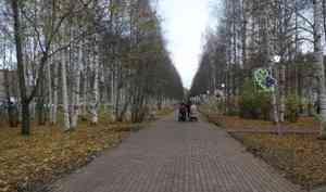 Александр Фролов: Городу нужны парки и новые дорожные развязки