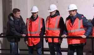 Специалисты архангельского «РВК-центра» вернулись смежрегионального конкурса профмастерства вОмске