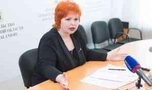 Уполномоченная поправам человека вАрхангельской области выступила завозвращение смертной казни