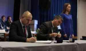 САФУ и Архангельский судостроительный кластер подписали соглашение о сотрудничестве