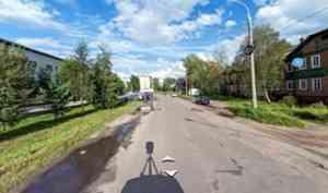 В 2020 году улицу Мещерского ждет ремонт на средства архангельского хлебокомбината