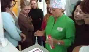 Врачи Северодвинска, Мурманска, Республик Коми и Карелии объединились против туберкулеза