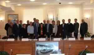 САФУ и Университет прикладных наук Эмден/Леер подписали новое соглашение об академических обменах