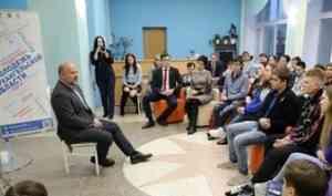 Игорь Орлов стал участником проекта «Диалог на равных»