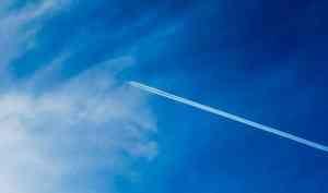 Самолёт Smartavia совершил экстренную посадку в Красноярске из-за сообщения о минировании