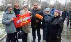 Виктор Павленко: Низкий поклон матерям солдат