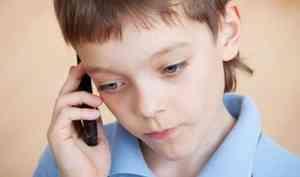 Есть проблемы— позвони: северодвинских школьников призвали пользоваться телефонами доверия