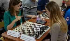 «Начни с себя - 2019»: впервые в рамках областной спартакиады состоялся турнир по шахматам