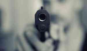 В Архангельске сотрудник ЧОП усмирил дебошира выстрелом в ногу