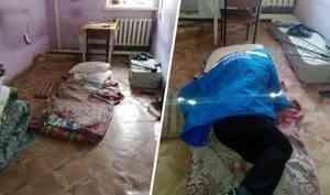 «Учудили такое вранье»: замгубернатора прокомментировал конфликт из-за фото в Няндомской ЦРБ