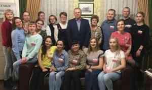 21 профессионал: коллектив Вельской больницы пополнился молодыми специалистами