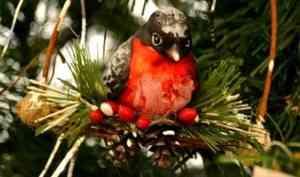 В ожидании Нового года: в «Малых Корелах» стартовал конкурс подарков в стиле винтаж