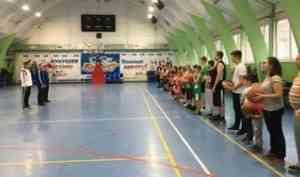 В Архангельске пройдёт День спорта