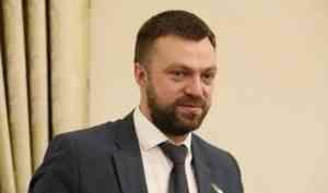 Кресло министра строительства в правительстве Поморья занял Денис Гладышев