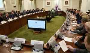Игорь Орлов: «Участие общественности в реализации нацпроектов необходимо»